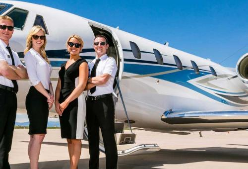 Jet Linx Introduces Flight-sharing Feature