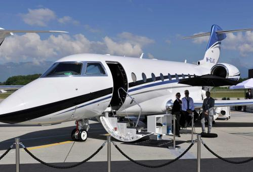 Why The Preowned Jet Market Might Be Stronger After COVID