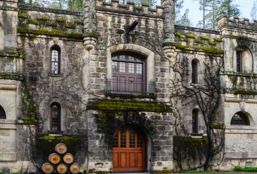 The Napa Valley, California home of Chateau Montelena Winery, whose 1973 Chardonney bested its French counterparts. Photo: Tony DeSantis