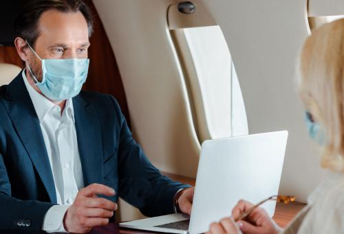 How the Pandemic Is Changing the Charter Customer Experience