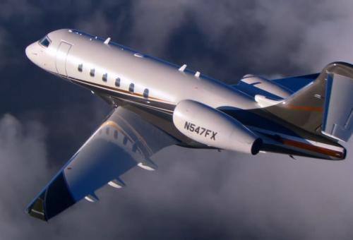 How To Own A Jet
