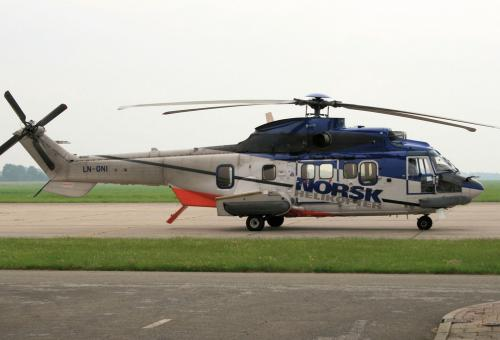 Airbus Helicopters AS332L2 Super Puma