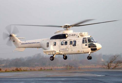 Airbus Helicopters AS332L1 Super Puma