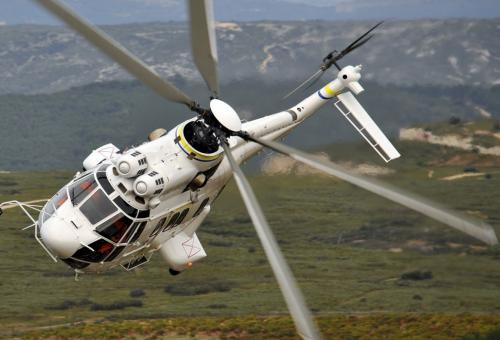 Airbus Helicopters H215 L1
