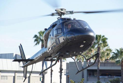 Airbus Helicopters AS355F2 Twinstar