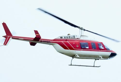 Bell 206L3