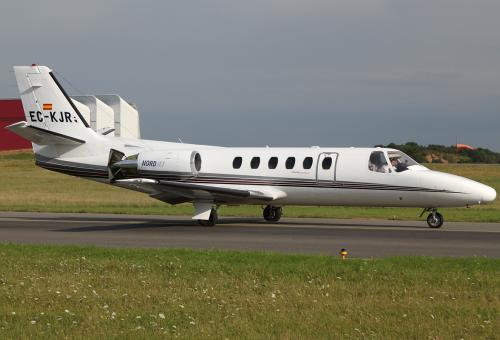Cessna Citation II/IISP