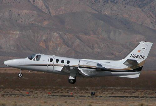 Cessna Citation I/ISP