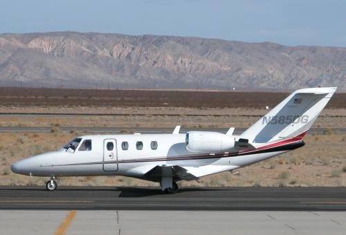 Cessna Citation Jet