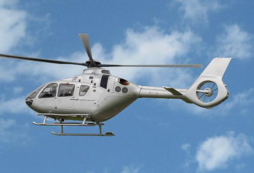 Airbus Helicopters EC135P2+