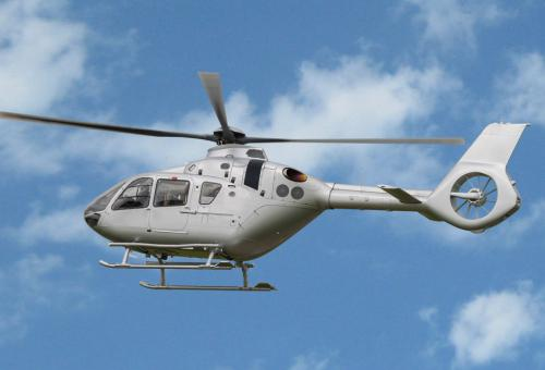 Airbus Helicopters EC135T1