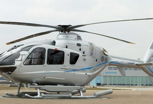 Airbus Helicopters EC135T2