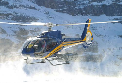 Airbus Helicopters EC130B4