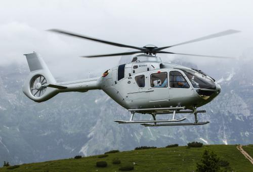 Airbus Helicopters H135 (T3)