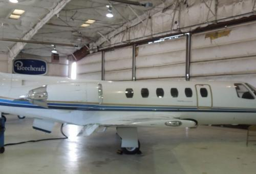 Cessna Citation S/II