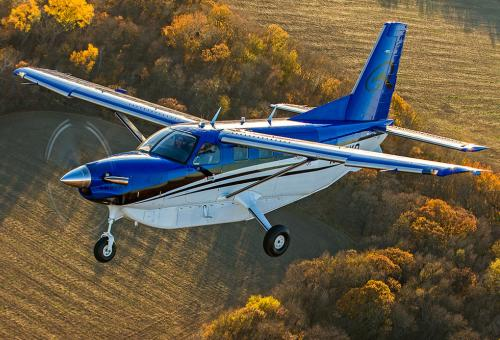 Quest Aircraft Kodiak