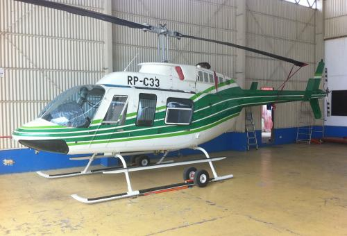 Bell 206L1