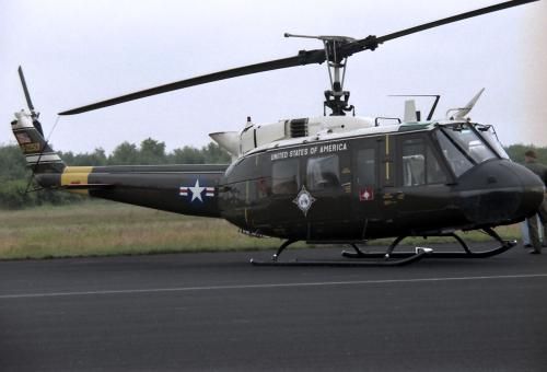 Bell UH-1H