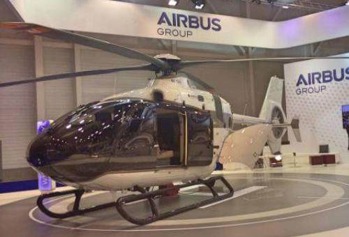 Airbus Helicopters EC135T2e
