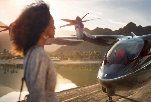 What Will It Take To Fly Like The Jetsons?