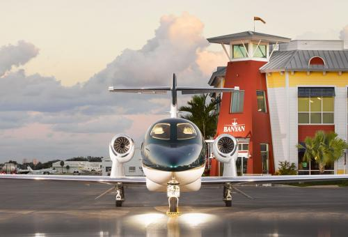 Banyan Air Service (Fort Lauderdale, Florida)