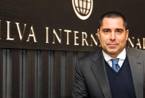 Riccardo Silva (Photo: Carol Moir)