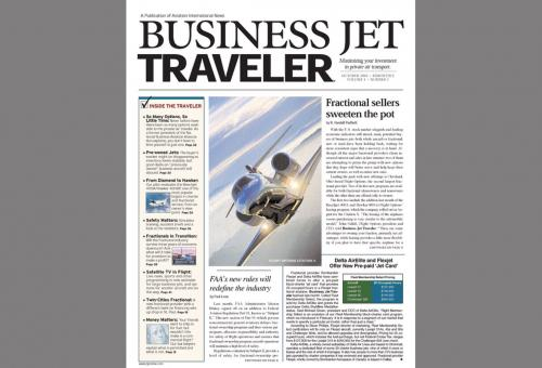 BJT's first cover
