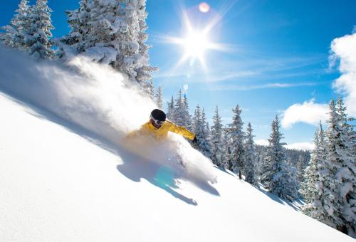 Photo: Jack Affleck / Vail Resorts