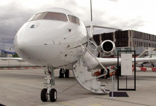 How to Purchase Your First Preowned Business Jet