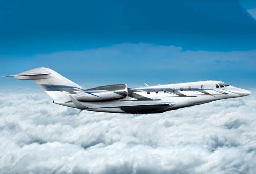 Cessna Citation Ten