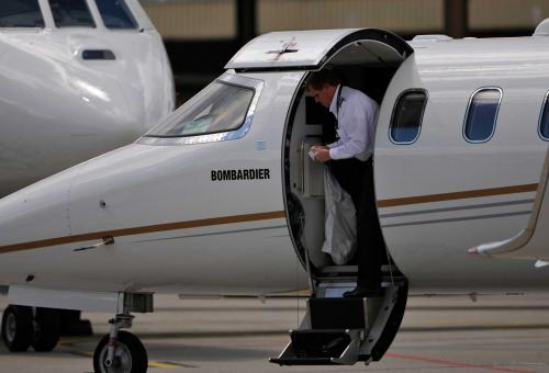 Budgeting for Bizav
