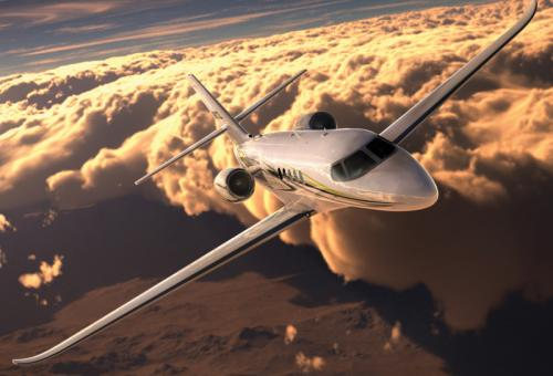 Cessna's Citation Latitude