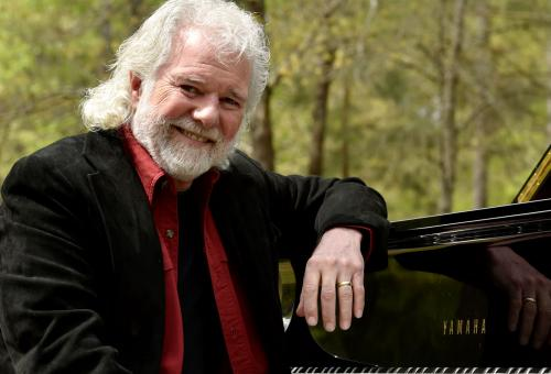 Chuck Leavell Photo courtesy Allen Farst Photography