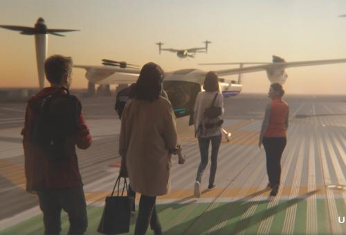 Making Urban Air Mobility a Reality