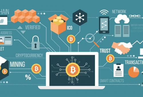 Decoding cryptocurrency