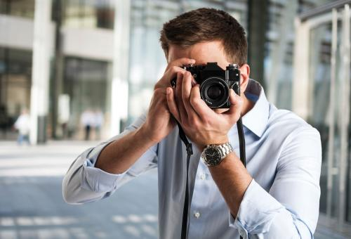Six new cameras offer a wide range of options for casual photographers and serious photography buffs. (Photo: Fotolia)