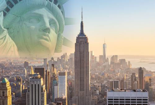 New York City Photos: Fotolia