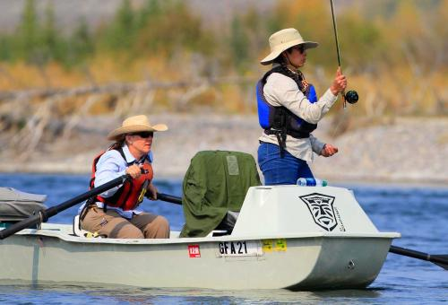 5 Top Schools to Learn Fly Fishing