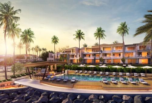 New Caribbean Resorts Beckon