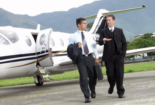 How NOT to Buy a Business Jet
