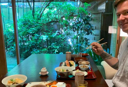 Tawaraya: The Ultimate in Japanese Hospitality