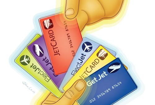 Should you buy a jet card?
