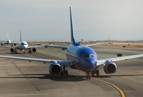 Shutdown Delays FAA Runway Safety Meetings