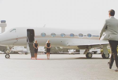 JetSmarter attracts controversy—and customers