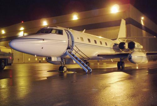 15 business jets that shaped the industry