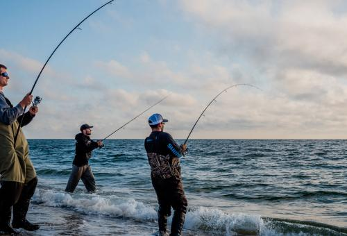 PHOTO: Martha's Vineyard Striped Bass and Bluefish Derby