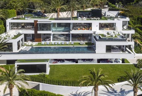 multi-million dollar home