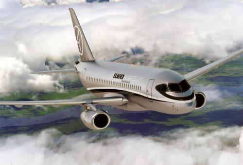 Executive aircraft like the SBJ are positioned between larger models from Boeing and Airbus and smaller, faster ones from Gulfstream and Bombardier.