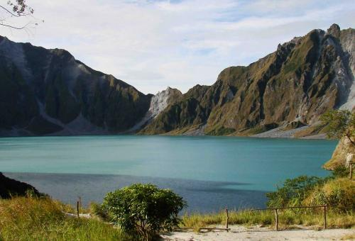 The Philippines's Clark Region