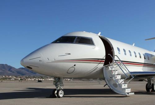 NetJets, Pilot Union Sign 'Industry-leading' Contract